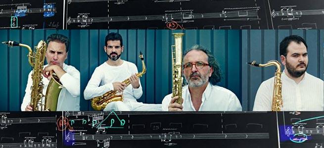 festivales  Sigma Project estrena a Alberto Posadas en la Quincena donostiarra
