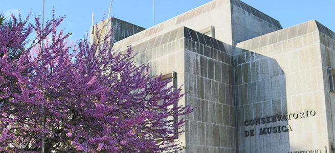 actualidad de centros  Pruebas de acceso para el nuevo título en Producción y Gestión del Conservatorio Superior de Vigo