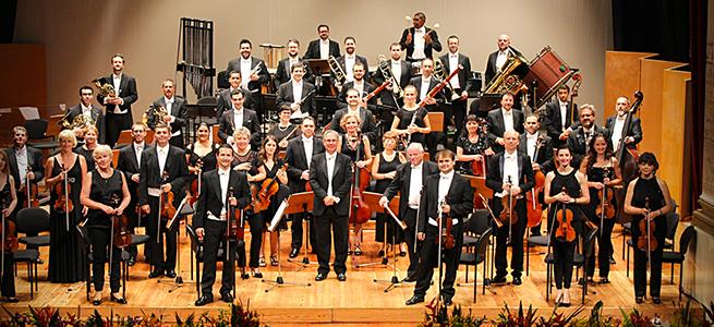 pruebas de acceso  Pruebas de acceso para Madeira Classical Orchestra