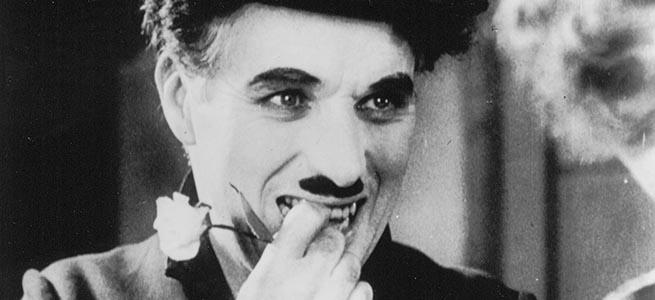 clasica  La Orquesta de Extremadura proyecta Luces de Ciudad, de Chaplin, con su música en directo