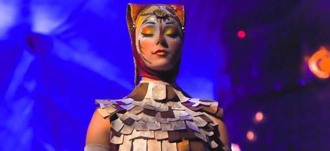 pruebas de acceso  Audiciones de Cirque du Soleil
