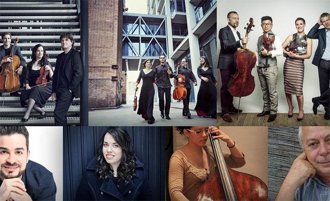 festivales  Festival Música Sur, música para amigos