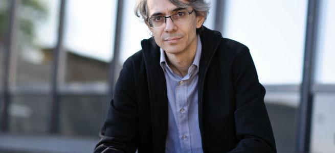 cursos  Curso de composición con Alberto Posadas