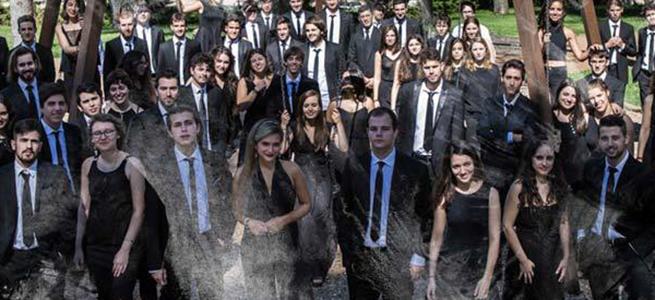 educacion  La Fundación Orquesta de Extremadura presenta un nuevo proyecto socioeducativo Afinando