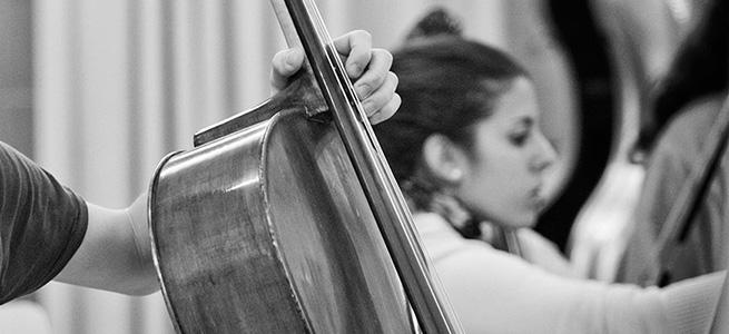 cursos  Nueva convocatoria para el VI Máster en interpretación Orquestal 2017 2018