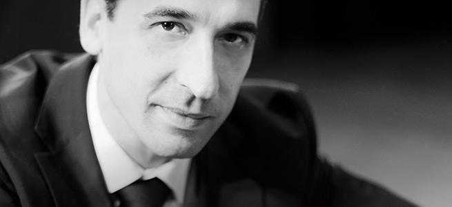 clasica  Ángel Sanzo inaugura, con Iberia de Albéniz, la temporada del Teatro Manuel de Falla