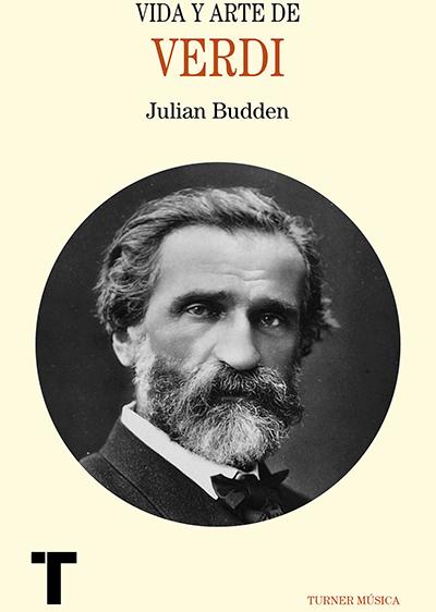 libros  Verdi, su vida y sus óperas
