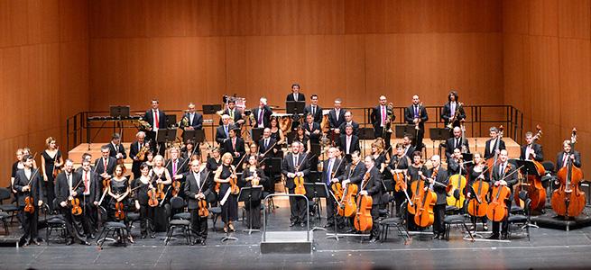 pruebas de acceso  Audiciones de la Orquesta Sinfónica de Navarra