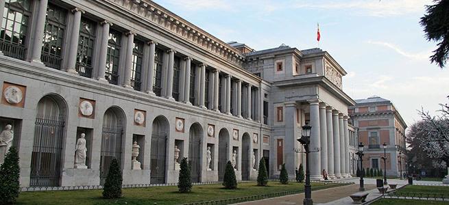 antigua  El Museo del Prado rinde homenaje a Murillo con un concierto de música instrumental