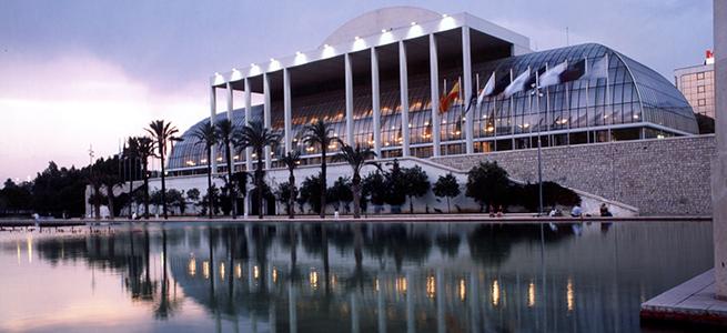 teoria y practica  Forum Internacional de Música en el Palau de la Música