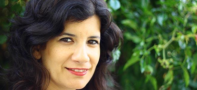 notas  Sabela García Fonte, nueva directora técnica de la Real Filharmonía de Galicia