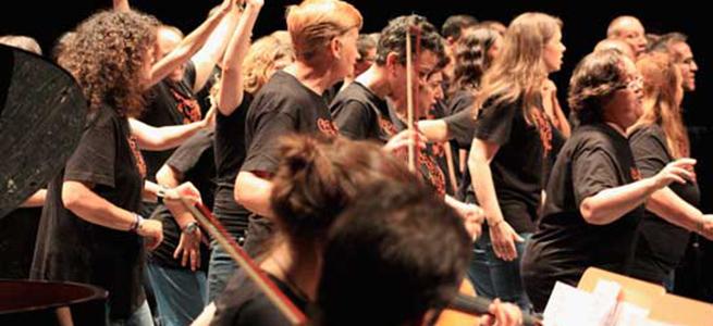para ninos  Jazz en familia, ópera para niños, cuentos musicales y conciertos didácticos en los Teatros del Canal