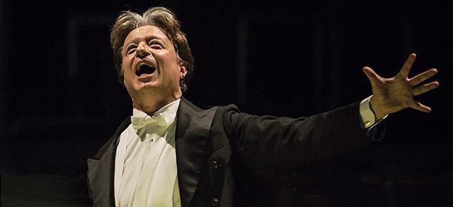 clasica  Roberto Abbado dirige Beethoven en el Auditorio Nacional