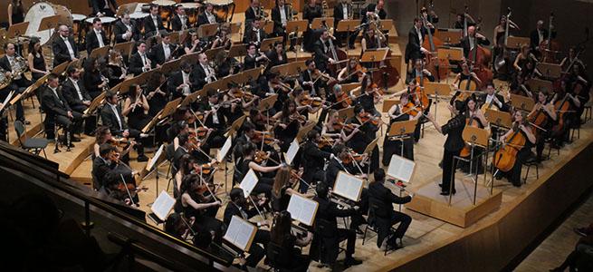 clasica  La Música hace Historia abre la VII temporada de Orquesta Metropolitana y Coro Talía