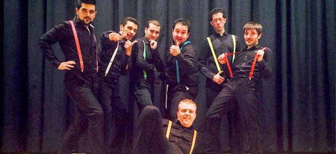 para ninos  Didactic brass, un concierto para toda la familia en los Teatros del Canal
