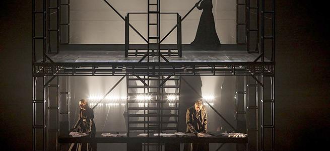 internacional  Lucia di Lammermoor en directo desde la Ópera de Lausanne