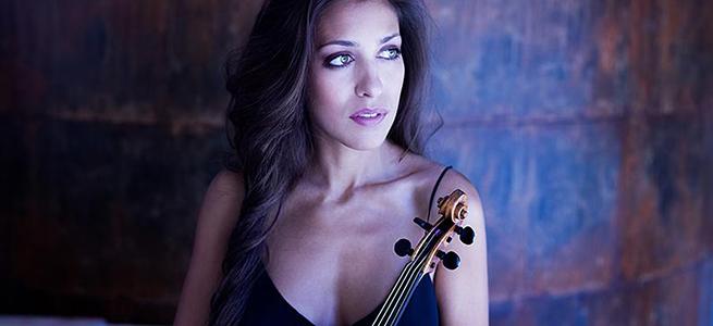 internacional  Salzburgo, primera cita de la gira de la Orquesta de Cadaqués