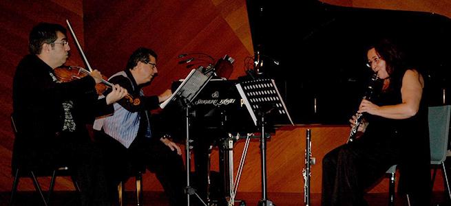 contemporanea  Cibeles Ensemble, protagonista del segundo concierto del Ciclo Ruido, el lado oscuro del temor