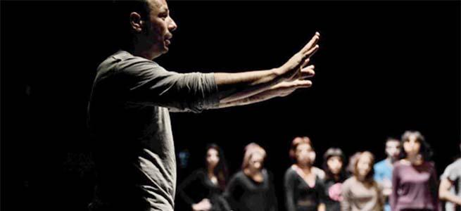 cursos  DAM, 'la excelencia pedagógica artística' al alcance de la ciudadanía