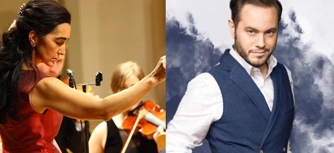temporadas  Magia y danza con la Orquesta Metropolitana de Madrid