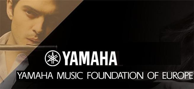 becas  Nueva edición de las Becas Fundación Yamaha especialidad clarinete
