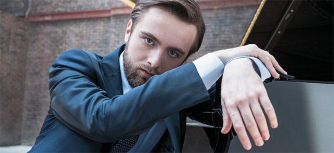 entrevistas  'Dante' Trifonov o el nuevo Mefisto del piano