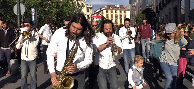festivales  El jazz toma Madrid con más de 100 actuaciones y 6 horas diarias de música