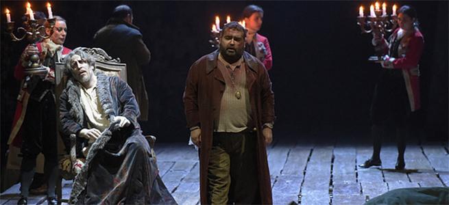 lirica  ABAO OLBE abre la temporada de ópera con I Masnadieri, de Verdi