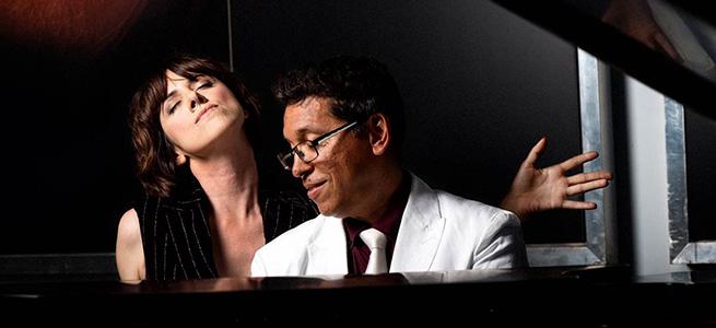 temporadas  Jazz y música de cámara en la Fundación Carlos de Amberes