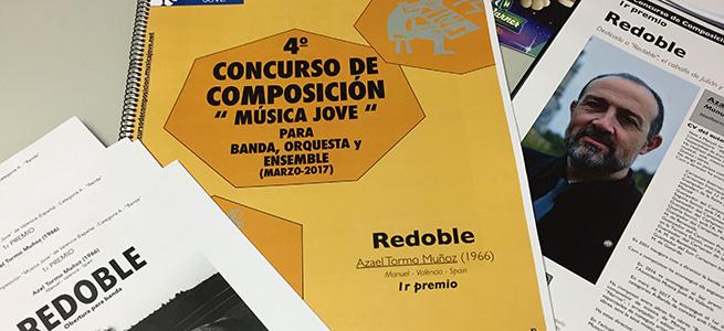 partituras  La Biblioteca virtual de la Asociación Música Joven de Valencia dispone ya de más de 100 partituras gratuitas para bandas, orquestas y ensembles