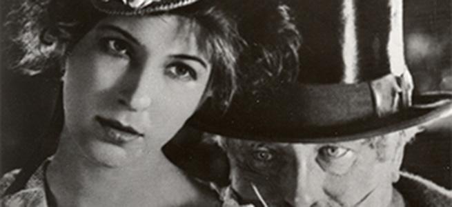 notas  La nueva Babilonia, un clásico del cine ruso mudo con la Orquesta Sinfónica de Euskadi en directo y en Tabakalera