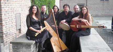 Ensemble Fontegara