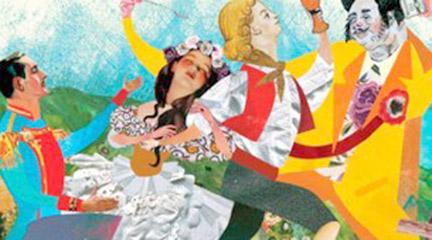 para ninos  Taller de ópera infantil en el MIMMA