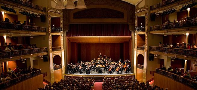 teoria y practica  I Congreso Nacional sobre Sinfonismo Español