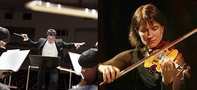 clasica  La Sinfónica de Bamberg, con Smetana y Dvořák en Ibermúsica