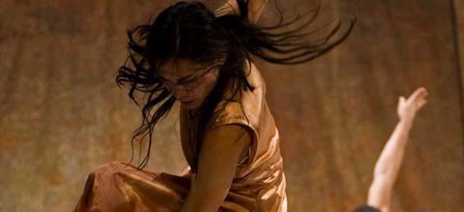 contemporanea danza  El Centro Danza Canal acoge las actividades paralelas del 31º Certamen Coreográfico de Madrid