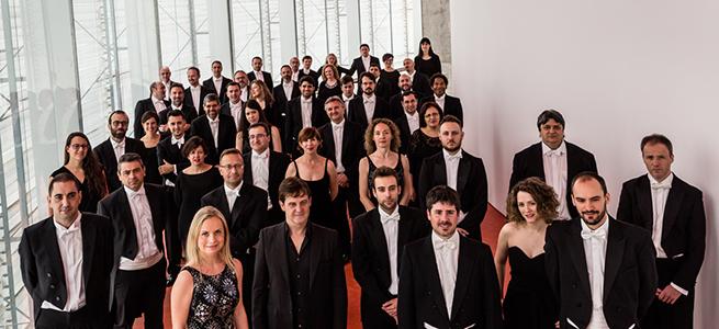 clasica  Beethoven y Haydn por Víctor Pablo Pérez con la Orquesta de Extremadura