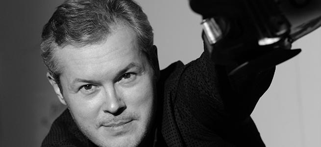clasica  Vadim Repin, solista con la OSCyL