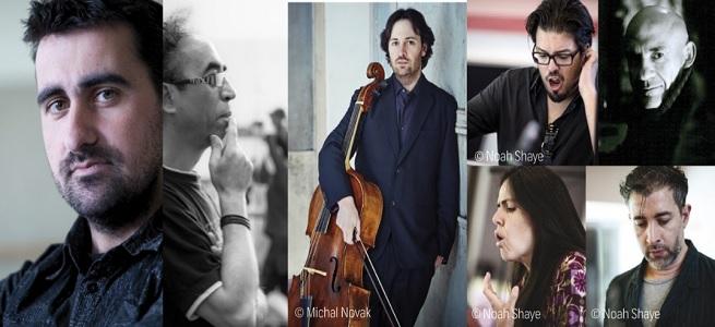 antigua  El Ciclo de Grandes Autores e Intérpretes de la Música de la UAM abre su temporada con ópera