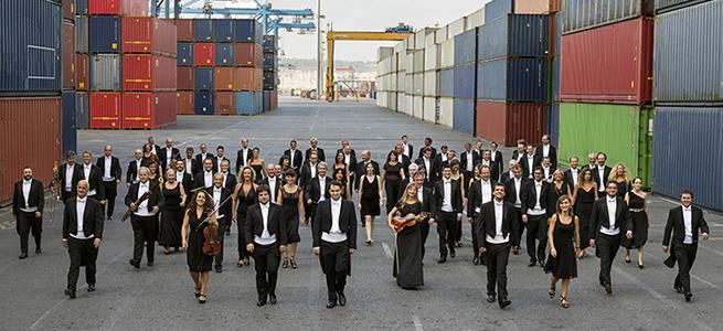 notas  Comunicado de la Orquesta Sinfónica de Euskadi en relación a la huelga de trabajadores