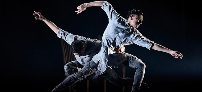 contemporanea danza  Daniel Doña levanta el telón de Madrid en Danza con Hábitat, un espectáculo que aúna tradición y vanguardia