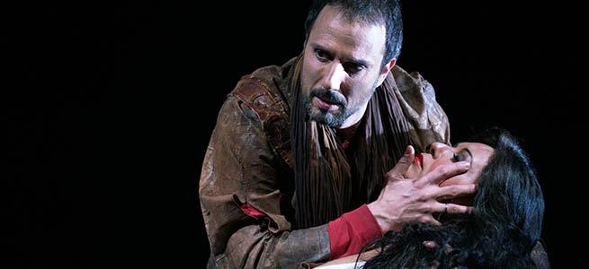 lirica  El Teatro de la Zarzuela celebra los 100 años de la ópera El Gato Montés
