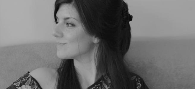 premios  La compositora Raquel García Tomás, Premio El Ojo Crítico de RNE de Música Clásica