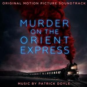 cdsdvds  Patrick Doyle compone la BSO de Asesinato en el Orient Express