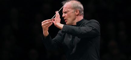 Gianandrea Noseda © Steve J. Sherman