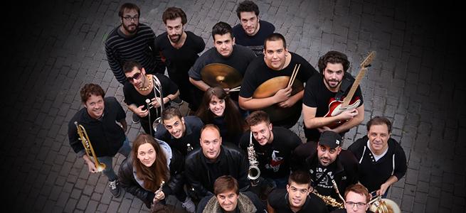 actualidad de centros  Master jazz, conciertos de navidad y mucho más en el mes de diciembre de la Creativa