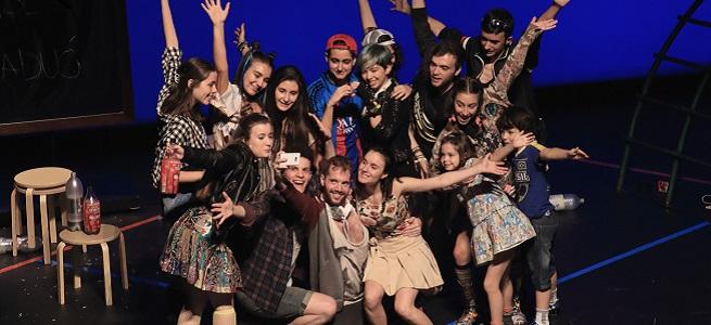 temporadas  Lorca, Chejov, Magritte, Mozart y Brossa inspiran la programación navideña en Teatros del Canal