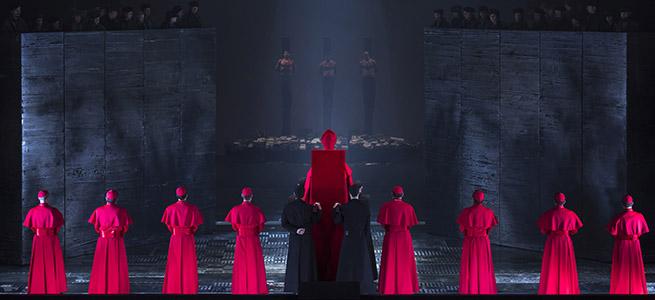 revista de web  Cultura asegura que no se hará ningún concurso para contratar a los divos de la ópera