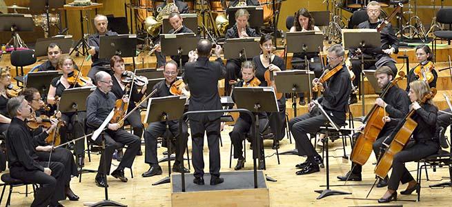 clasica  Mozart, Rossini y Beethoven con la Real Filharmonía de Galicia