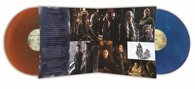 cdsdvds  BSO 7ª temporada Game of Thrones